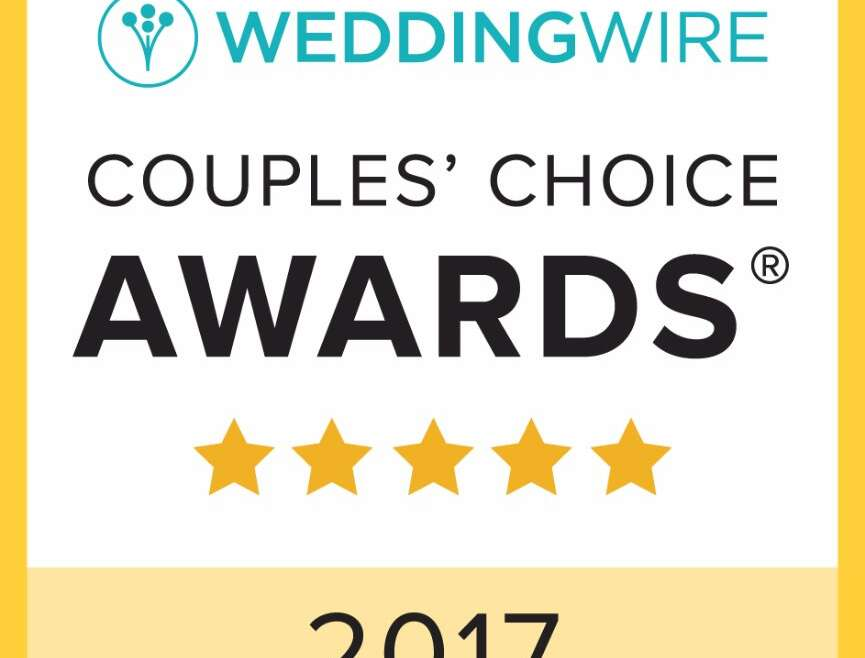 2017 The Knot Peoples Choice