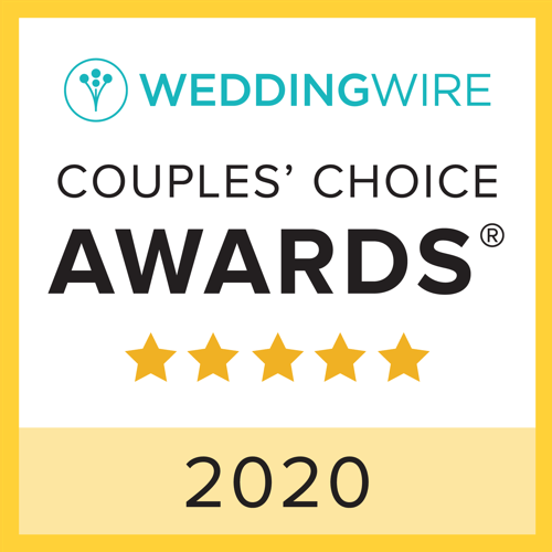 2020 The Knot Peoples Choice
