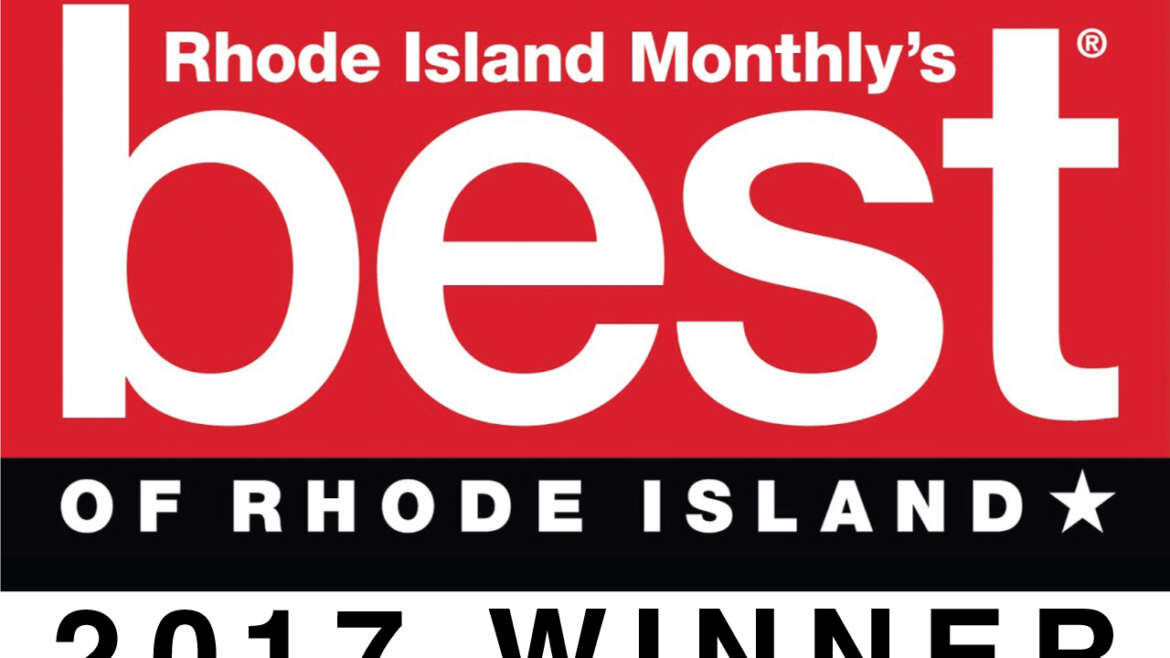 Best of Rhode Island Logo 2017