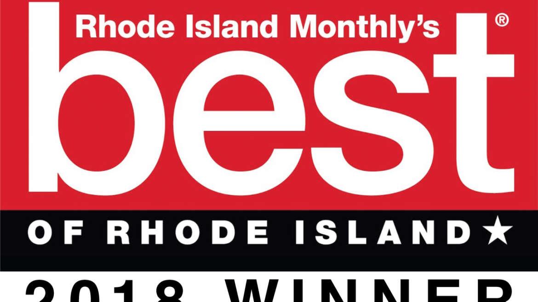Best of Rhode Island 2018