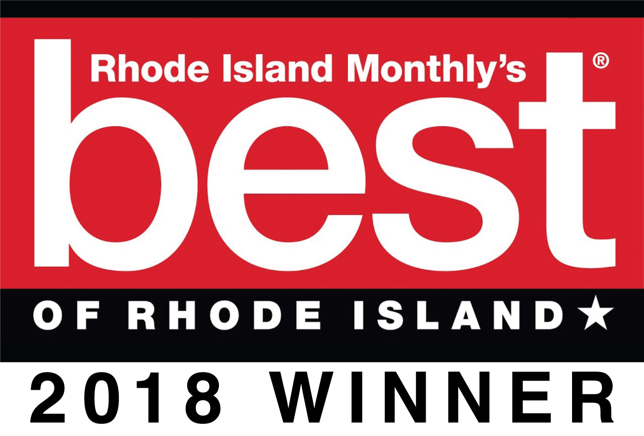 Best of Rhode Island 2018